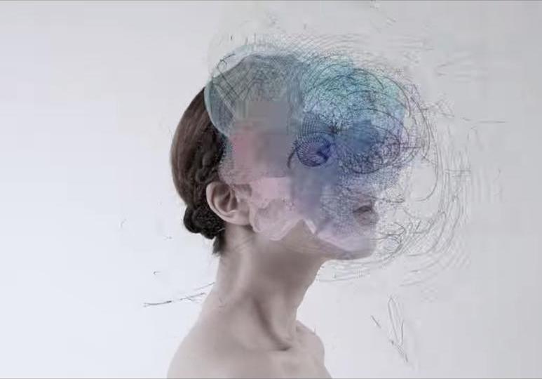 ハチスノイト(hatis noit)/Illogical Lullaby -Matmos edit- Music Video