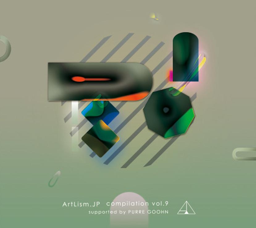ArtLism.JP vol.9