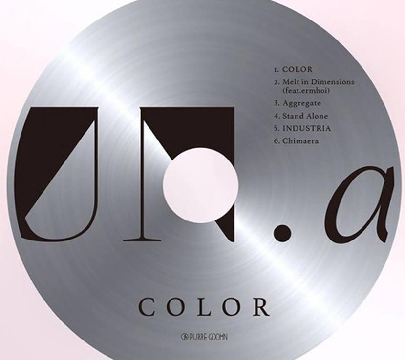 UN.a/COLOR EP