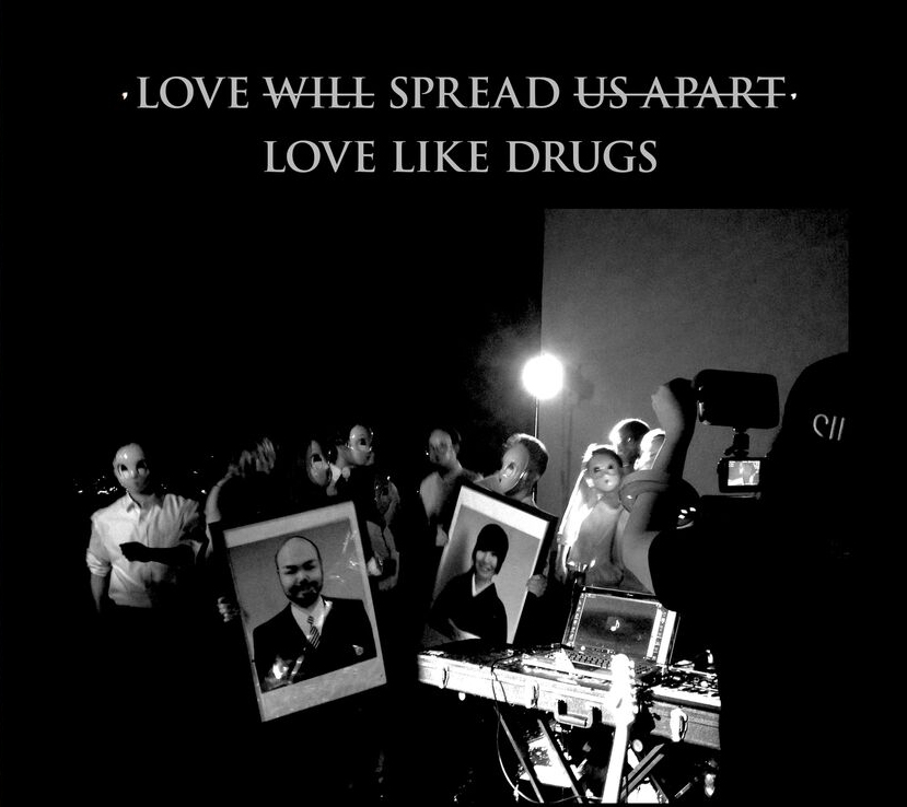 LOVE SPREAD/LOVE LIKE DRUGS