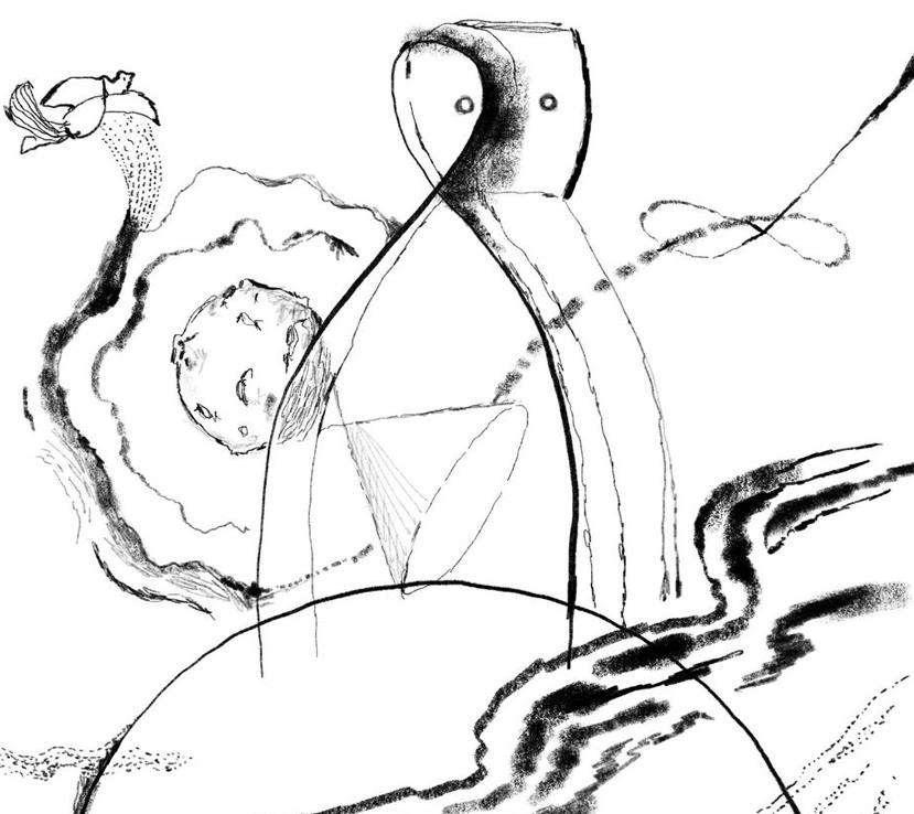 Zeze Wakamatsu / Implicit Fantasy