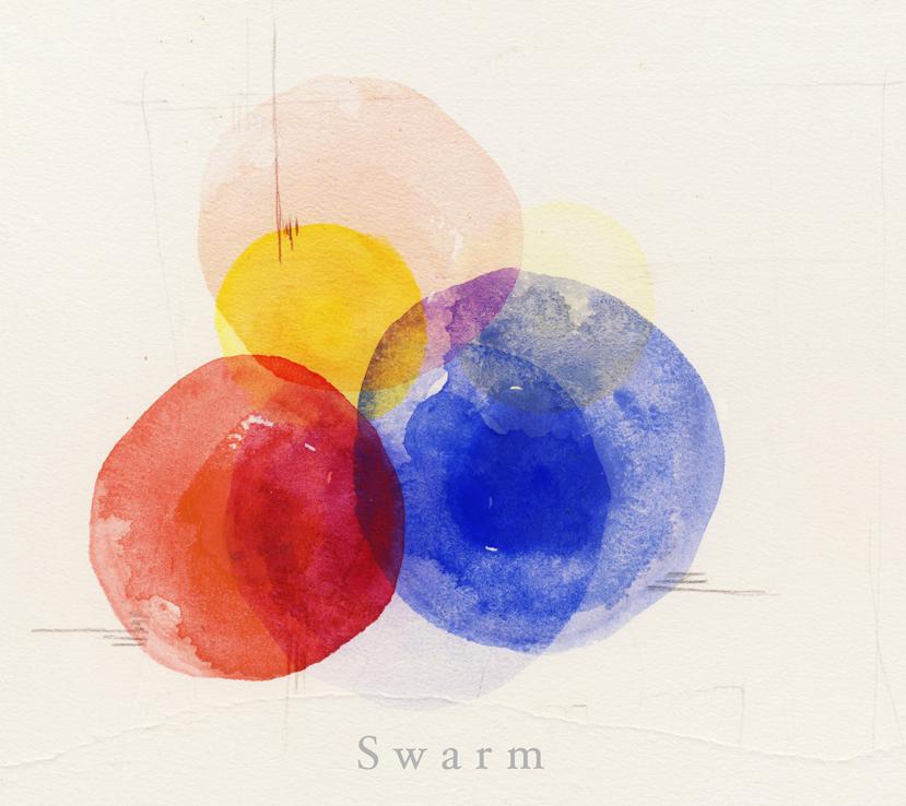 Exportion / Swarm
